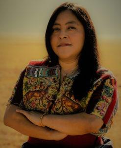 Dra. Aura Cumes