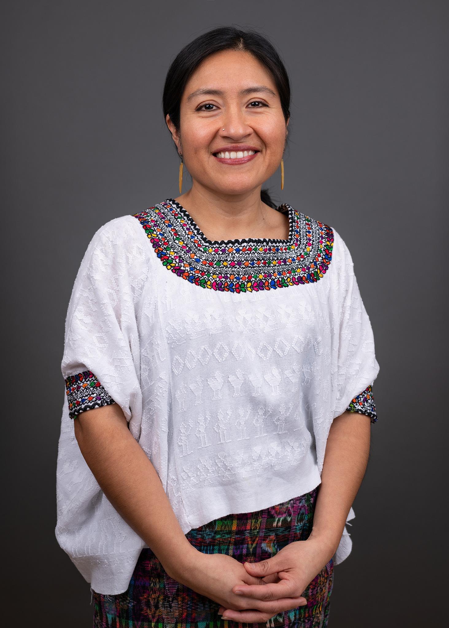 Juanita Cabrera
